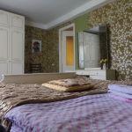 4-комнатная Квартира с 3-мя отдельными спальнями в центре Киева посуточно