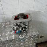 Коробка отбора мощности Hyundai 72/78/120 Турция