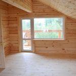Услуги по ремонту, отделке брусовых домов и бань.
