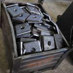 Анкерные плиты гост 24379.1-80 по цене 65 рублей килограмм